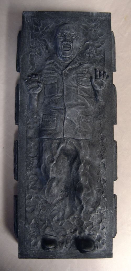 Large Custom Carbonite